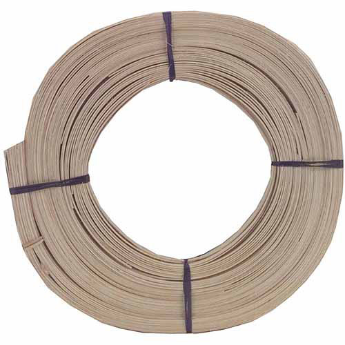 Flat Reed, 22.23mm, 1lb Coil, Approximately 80'