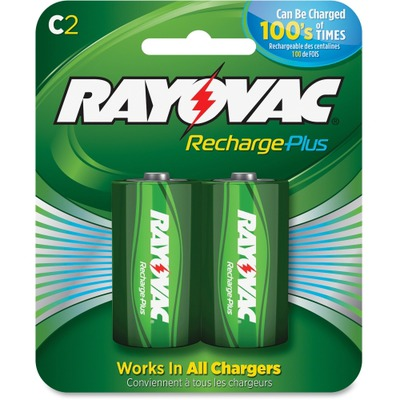 Rayovac Platinum PL714-2 GEN General Purpose Battery RAYPL7142GEN
