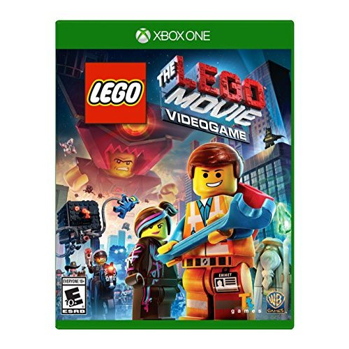 Refurbished The Lego Movie Videogame Xbox One