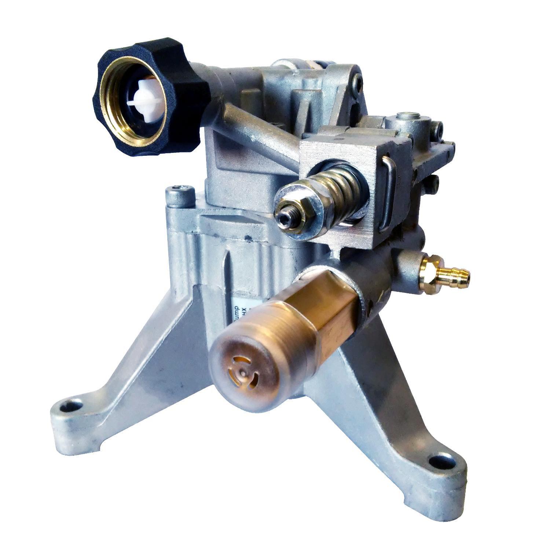 2700 PSI Pressure Washer Water Pump Troy Bilt Husqvarna Briggs & Stratton Husky by