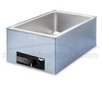 Vollrath (72000) Cayenne Full-Size Model 2000 Food Warmer