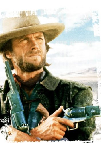 Outlaw Josey Wales The Movie Poster 24x36