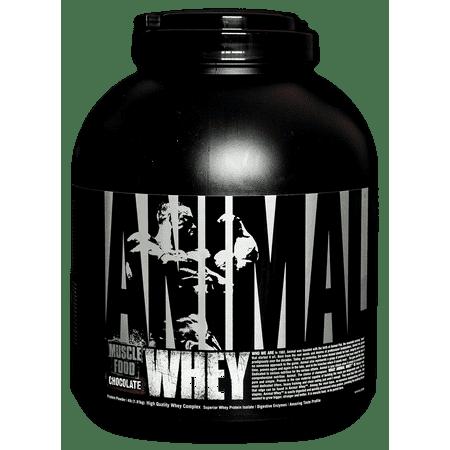 UPC 039442031082 - (20.10£/kg) Universal Animal Whey 4 Lb ...