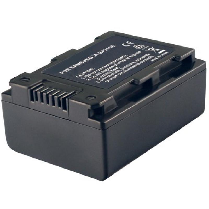 Samsung HMX-H200 Camcorder Battery Lithium Ion (2400 mAh ...