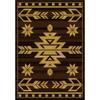 United Weavers Essence Praire Woven Polypropylene Area Rug