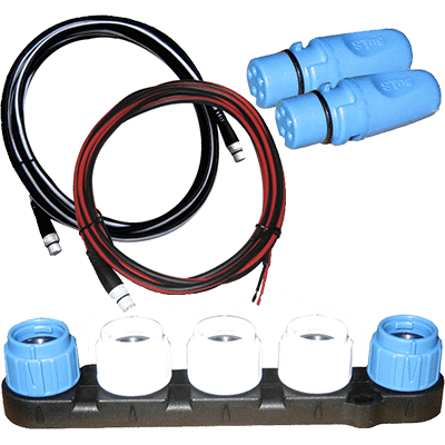 Raymarine T70134 SeaTalk-ng Starter Kit