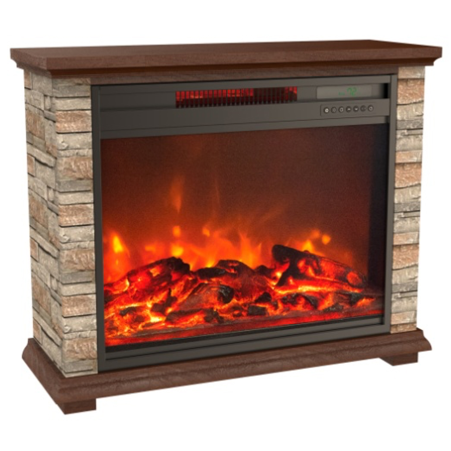 electric fireplaces walmart com rh walmart com