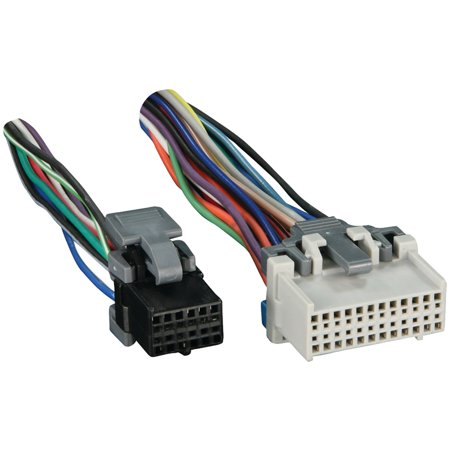 Metra 71-2003-1 GM 1998-2008 Full-pin Harness
