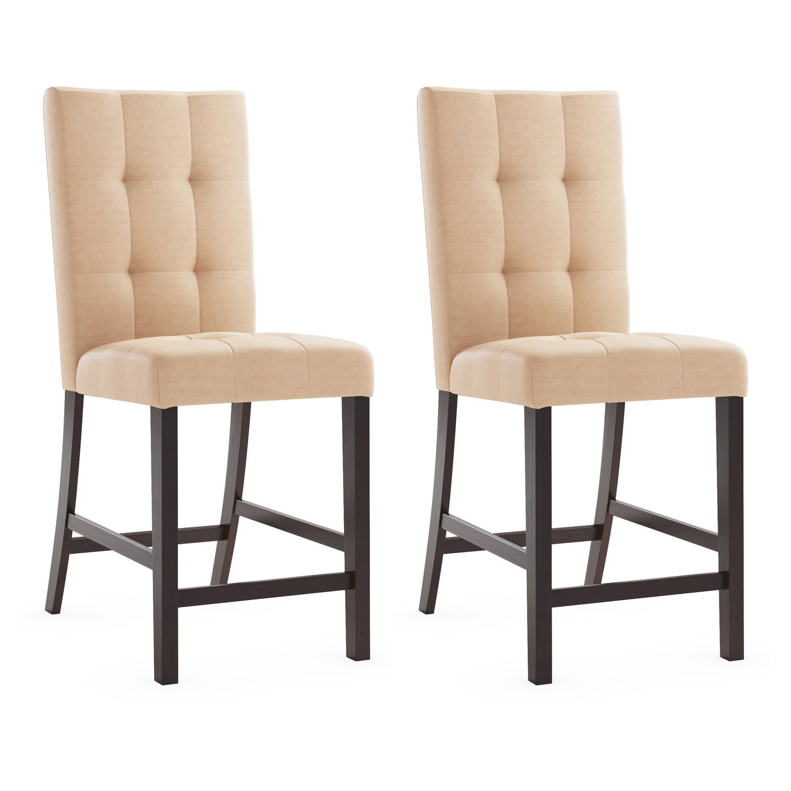 Christopher Knight Home Roland Red Bonded Leather Dining Chairs by