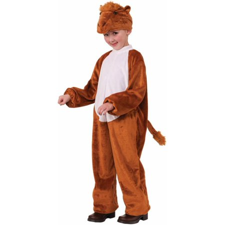 Nativity Camel Children's - Camel Costume For Adults