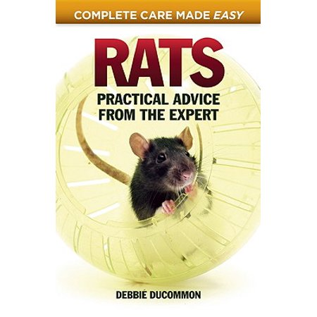 Rat From Tmnt (Rats : Practical, Accurate Advice from the)