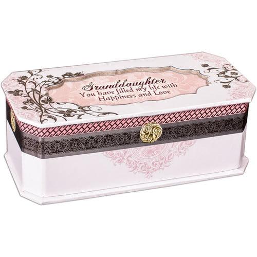 Cottage Garden Belle Papier Granddaughter Simply Classic Petite Box