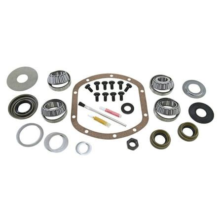 - Yukon Gear Master Overhaul Kit For Dana 30 Front Diff