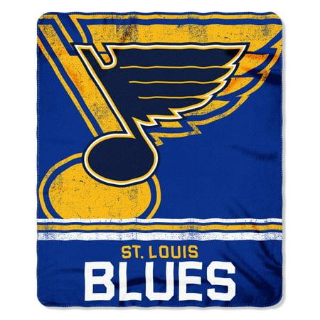 Louis Rams Fleece (St. Louis Blues Fade Away Fleece Throw )