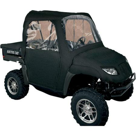 Moose Utility 0521-0282 Full Cab Enclosure - Black