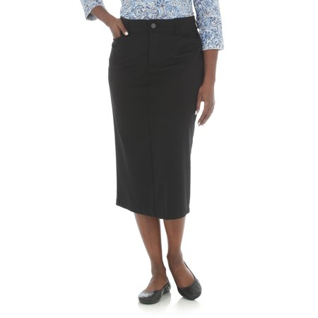 - Women's 4 Pocket Knit Skirt