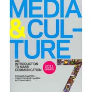 Media and Culture 7e with 2011 Update & Videocentral