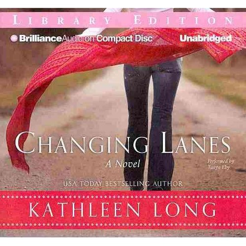 Changing Lanes: Library Edition