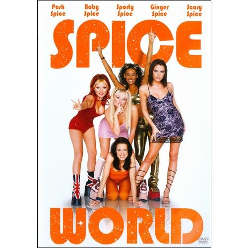 Spice World (Special Edition) (Widescreen)