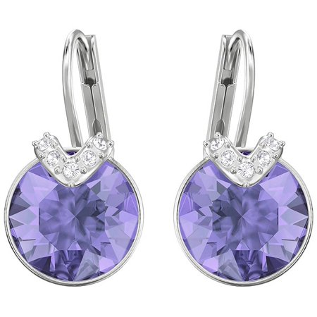 (Swarovski Bella V Pierced Earrings - 5389358)