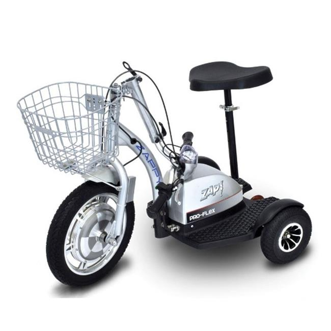 Priority Electrical Transportation Pet Pro Flex 350 Mobility Scooter by Priority Electrical Transportation