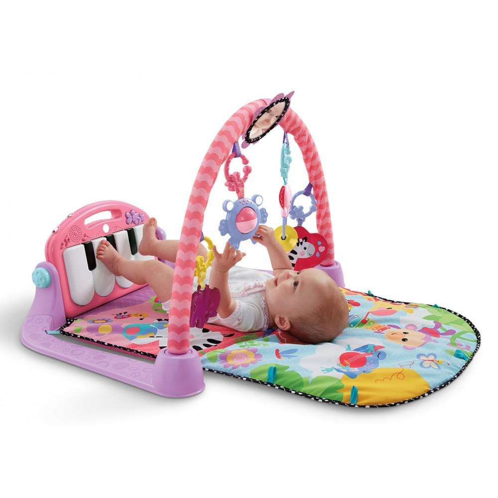 Fisher Price Kick & Play Piano Gym by Fisher-Price