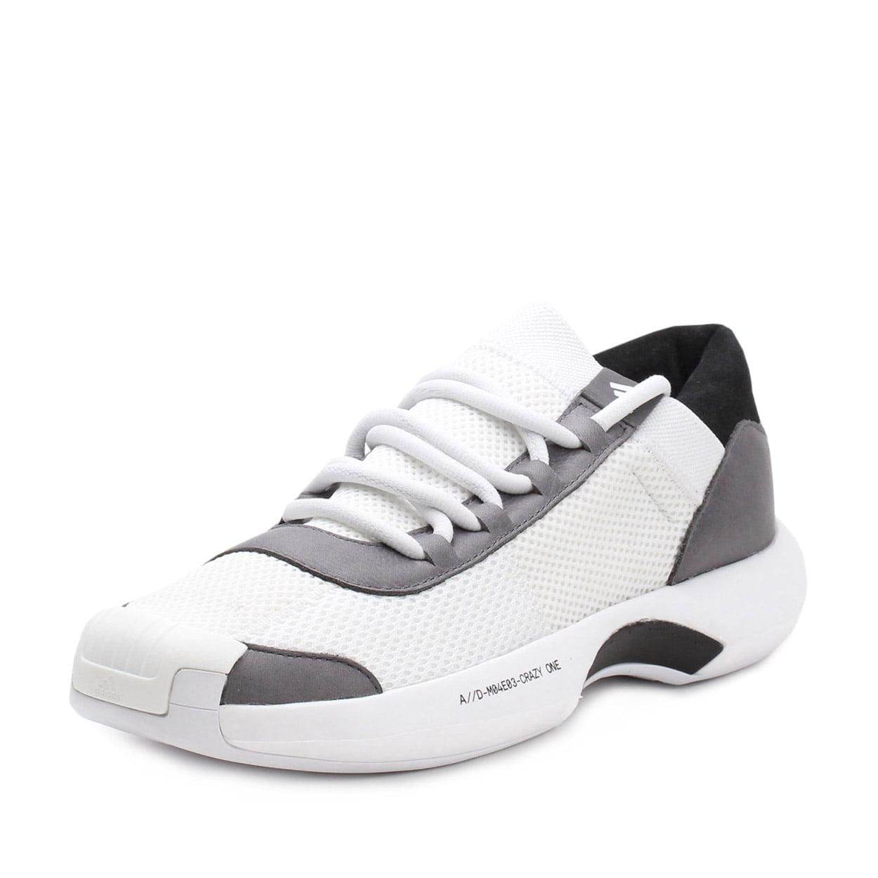 Adidas Mens Crazy 1 A D Consortium Grey White AC8213 by