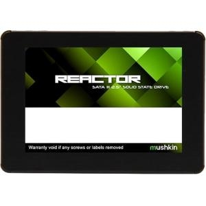 500GB MUSHKIN REACTOR SSD