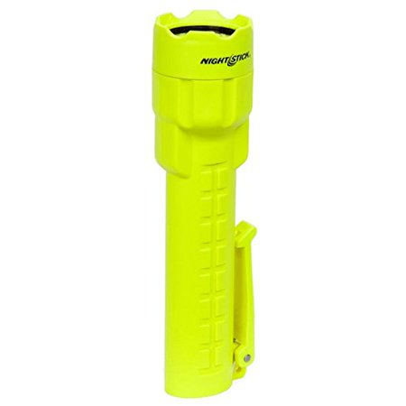 XPP-5420G 3 AA Intrinsically Safe Permissible Flashlight, Green, Durability and safety tested for the toughest situations By Nightstick Intrinsically Safe Switches