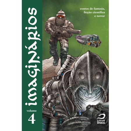 Imaginários - contos de fantasia, ficção científica e terror volume 4 - eBook](Fantasias Macabras De Halloween)