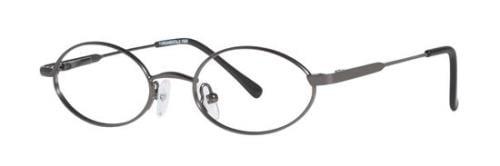 FUNDAMENTALS Eyeglasses F005 Demi 52MM