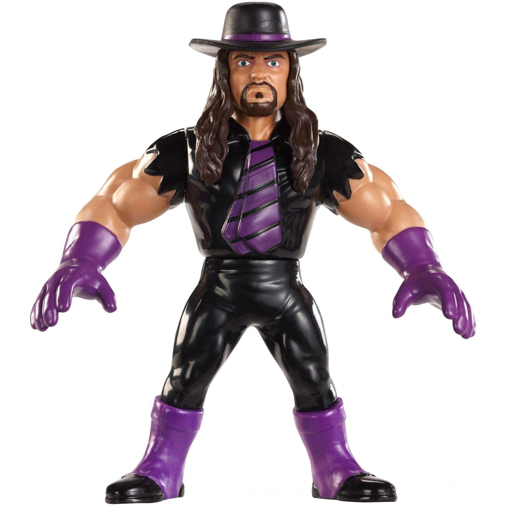WWE Undertaker Retro Figure by Mattel