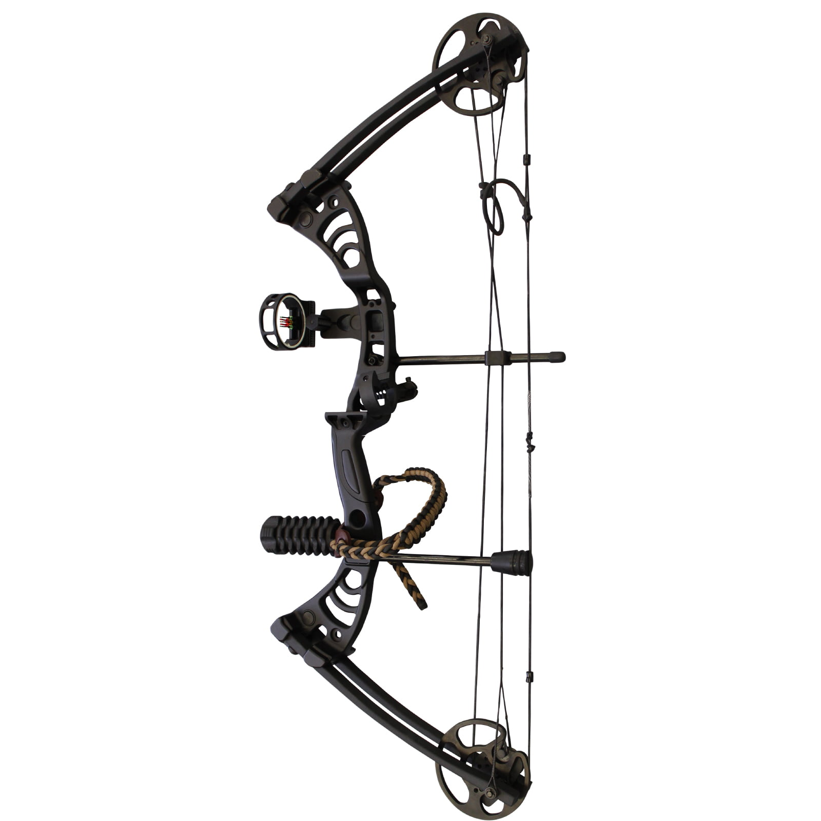 "SAS Scorpii 55 Lb 29"" Compound Bow Package by SAS"