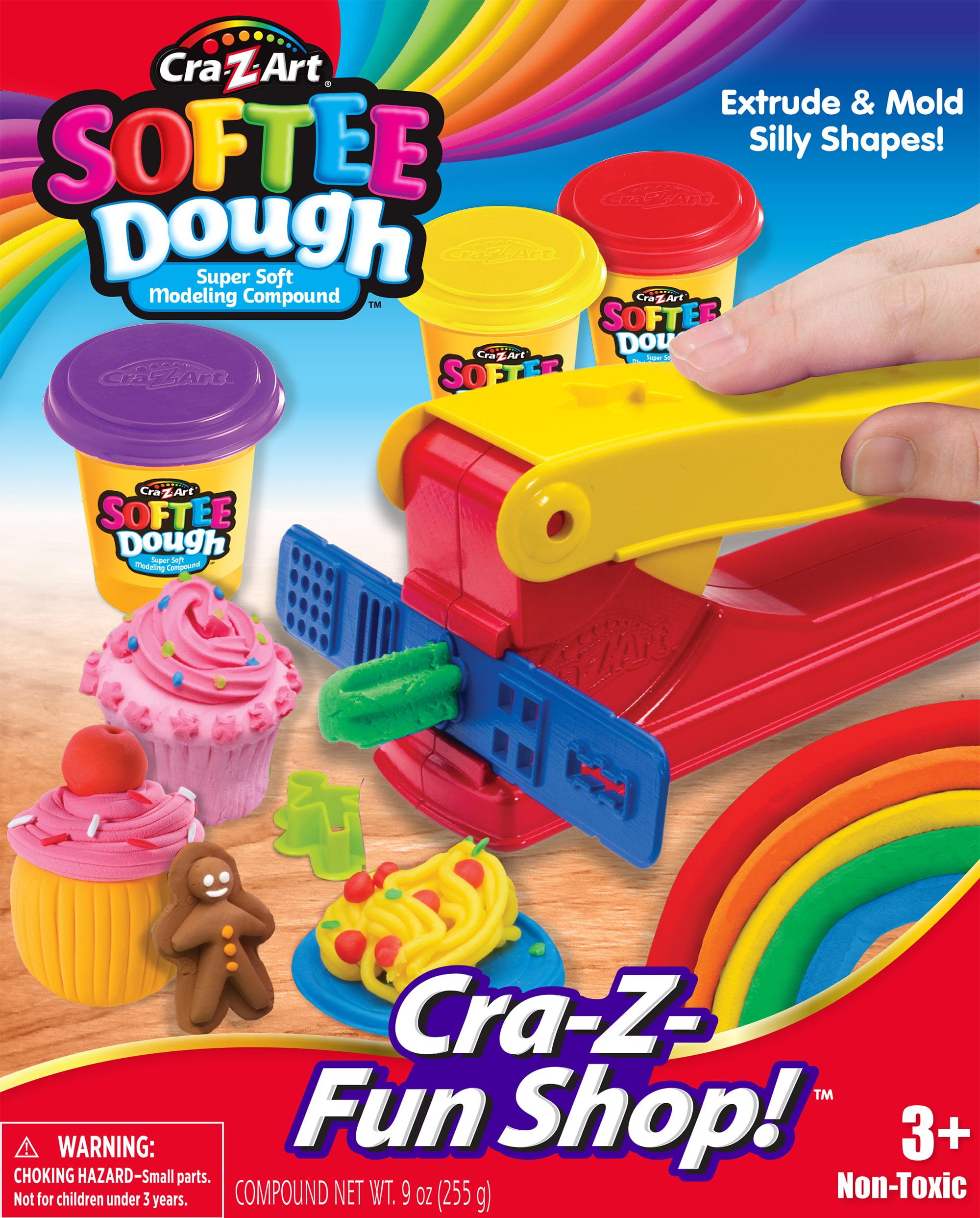 Cra-Z-Art Fun Factory by CraZart