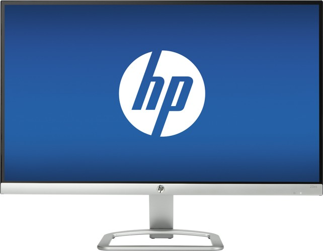 Refurbished - HP 27es 27