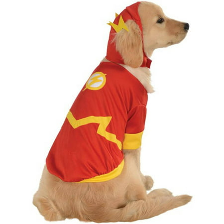 Flash Pet Costume L