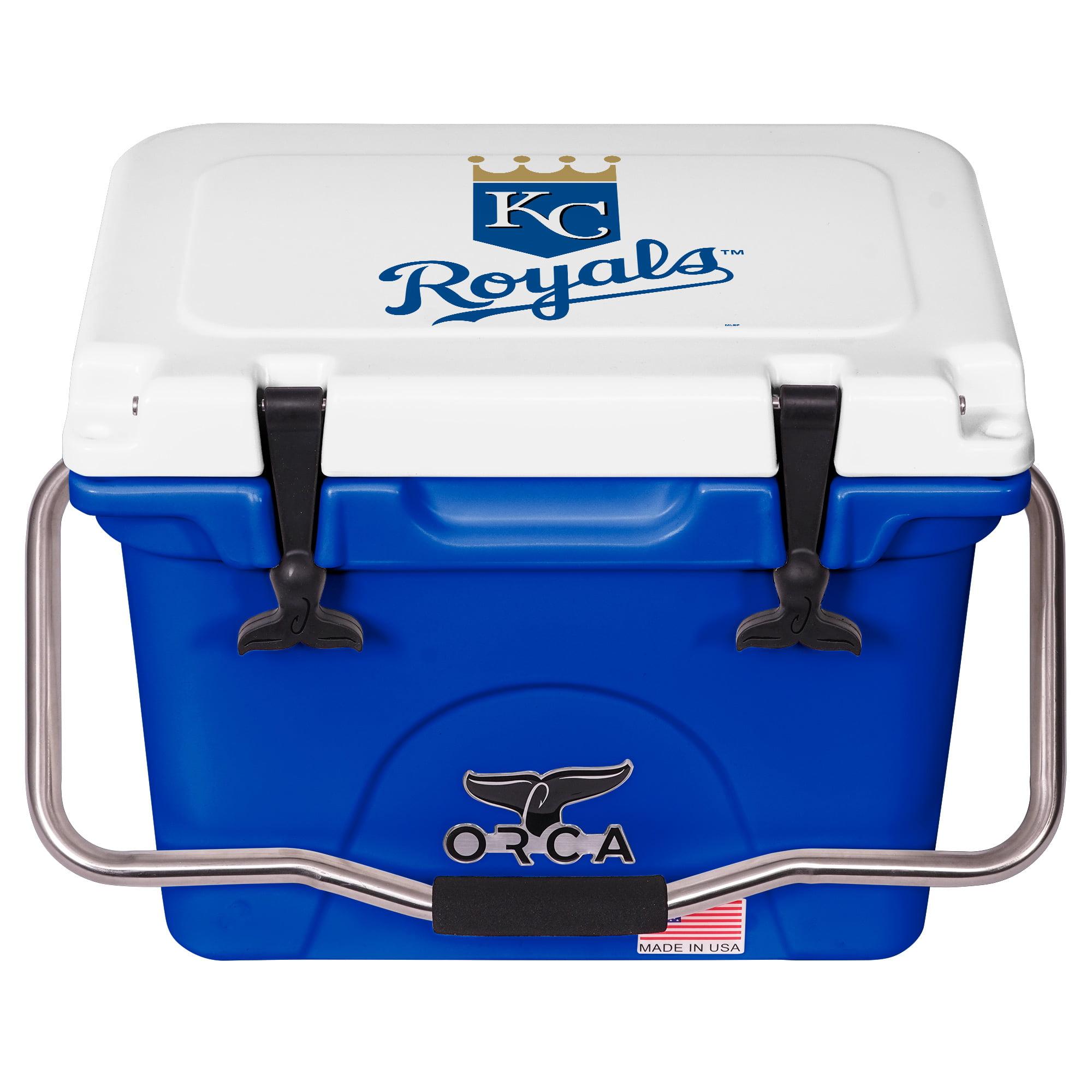 Kansas City Royals ORCA 20-Quart Hard-Sided Cooler - No Size
