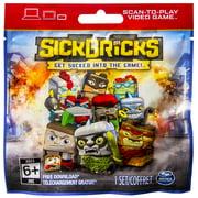 Sick Bricks Sick Character Single Pack [C]