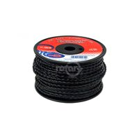 .130 X 120'  Spool (Black)