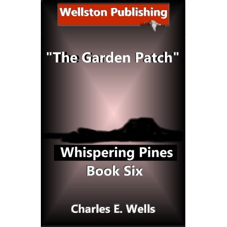 The Garden Patch (Whispering Pines Book 6) - eBook](Six Pines Halloween)