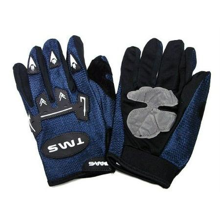 tms youth tms atv motocross mx dirt street bike gloves - Dirt Bike Motocross Gloves