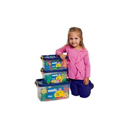 Excellerations Preschool Manipulatives - Set of 3 (Item # NPRESET)](Manipulative Toys)
