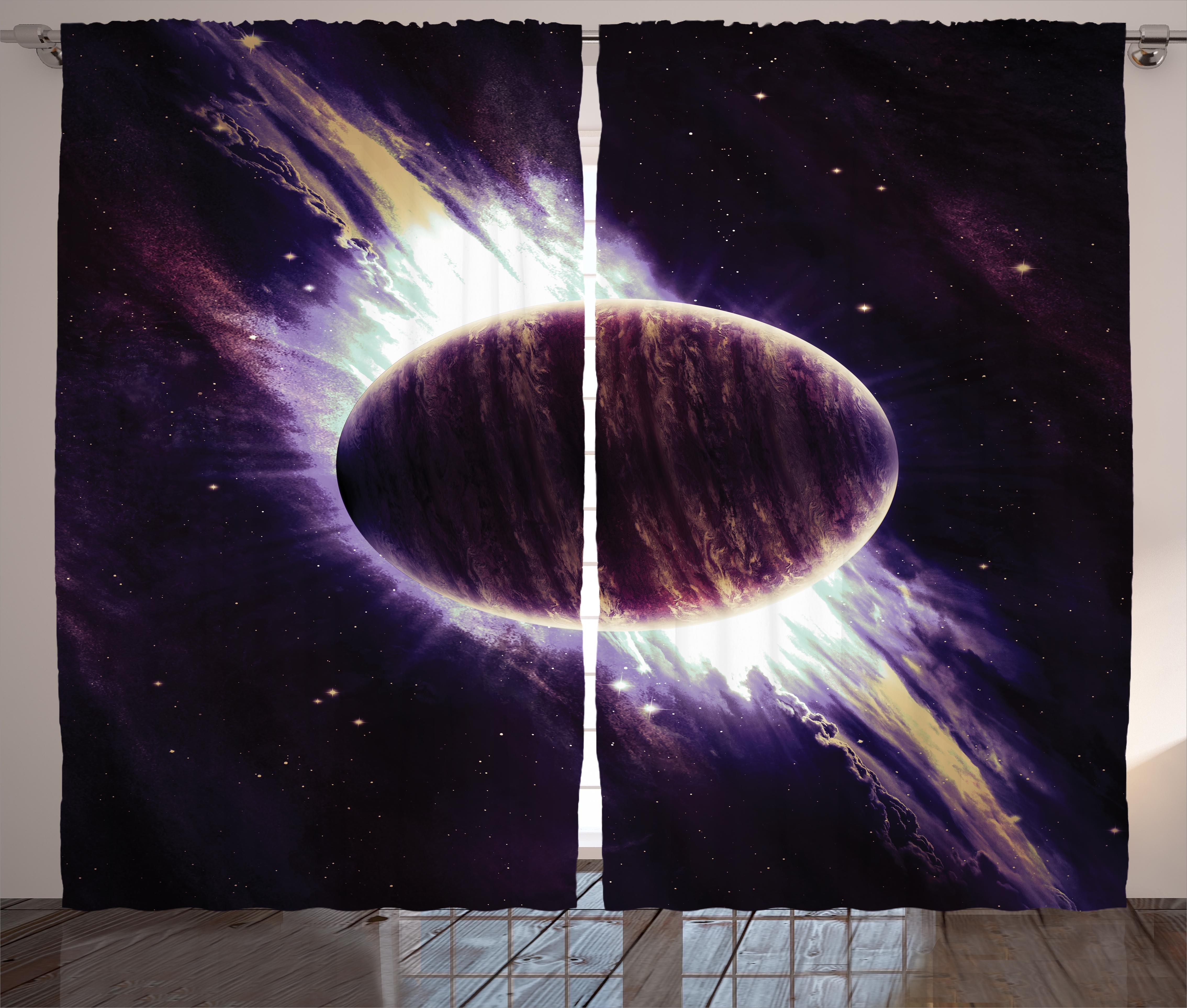 Curtains 2 Panels Set Trippy Pla In Cosmos Mystic Spiral Rhwalmart: Galaxy Drapes For Bedroom At Home Improvement Advice