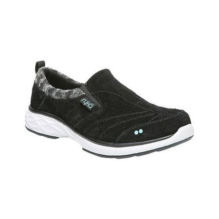Women's Ryka Terrain Slip On (Roka Shoes)
