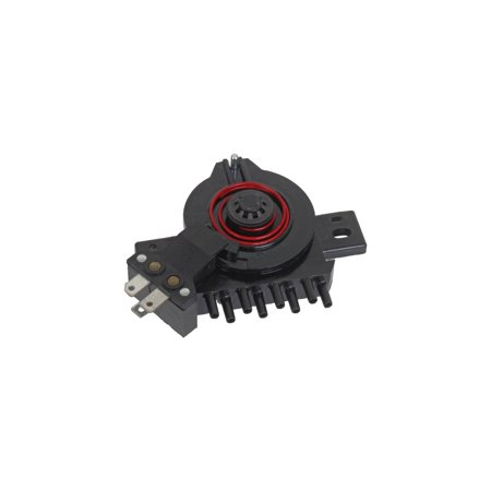 MACs Auto Parts Premier  Products 48-46648 -79 Ford Pickup Truck Vacuum Switch - With Deluxe Heater