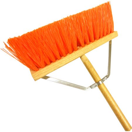 16' Street Broom - Laitner Brush Company 16