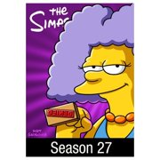 The Simpsons: Season 27 (2015) by