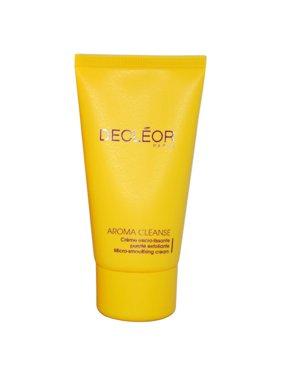 Decleor Aroma Facial Cleanser Exfoliating Cream, 1.69 oz
