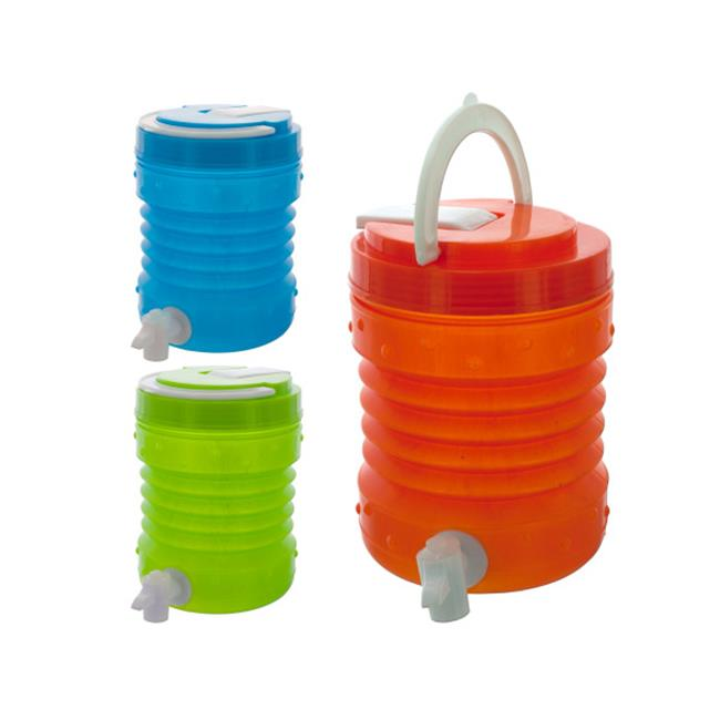 Bulk Buys OC225-12 1. 5 Liter Collapsible Drink Container