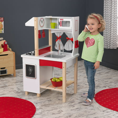 Kidkraft Modern Island Play Kitchen 53330